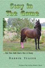 Stay in the Game Cover